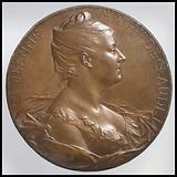 Madame Jeanne-Mathilde Claude