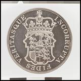 "George III ""Incorrupta"" crown"
