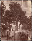 St Dominic's Orange Tree on the Aventine