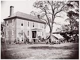 Mitchell's Plantation, Hopewell, Virginia