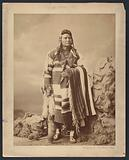 Hinmatóowyalahtq'it (Chief Joseph)