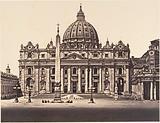 S Pietro in Vaticano