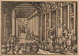 Biblia ad vetustissima exemplaria nunc recens castigata