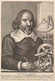 Elias Allen