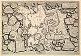 Plan of Rome…, from Le Antichità Romane (Roman Antiquities)