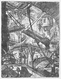 Prima Parte di Architettura, e Prospettive inventate, ed incise da Giambatista Piranesi Architetto Veneziano fra gli …