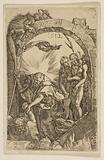 Christ in Limbo (reverse copy)