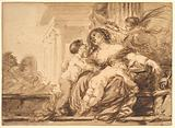 An Allegory of Charity