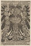 The Imperial Eagle (Aquila Imperialis)