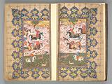 Masnavi of Jalal al-Din Rumi
