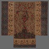 Palampore Tree of Life Quilt