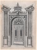 Design for a Door Frame