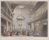 The Roman Catholic Chapel, Lincoln's Inn Fields