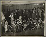 Cast of Il Trovatore