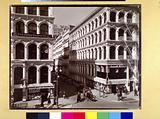 Broadway and Thomas Street, Manhattan