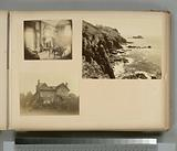 House, interior]; [House, exterior]; Lands End & hotel, HCW50