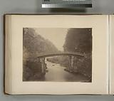 The Sacred Bridge at Nikko