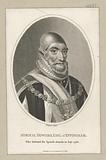 Admiral Howard, Earl of Effingham
