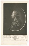 George III, King of Great Britain, etc, etc