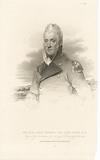 The Hon Lieutt, General Sir John Hope, KB