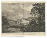 A view of Bethlem [sic], the great Moravian settlement in the Province of Pennsylvania