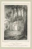 Tomb of Washington, Mount Vernon