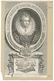 Elizabeth Queen of England, France, and Ireland etc