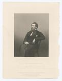 "William Harrison, Esq, Commander of the ""Great Eastern"" Steam Ship"