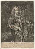 Sir William Johnson, major general of the English forces in America