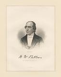 Rev Henry W Bellows, DD