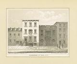 Eldridge St Jail, NY