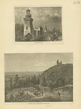 The highland lights, Beacon Hill, Neversink Highlands