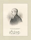 Hon William Paterson, Associate Justice Supreme Court US