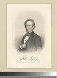 John Tyler, President of the United States