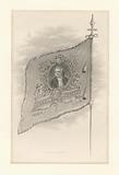 Flag of Putnam Phalanx