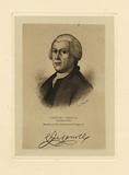 Charles Carroll, barrister, member of the Continental Congress