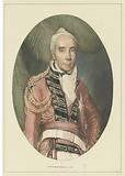 Gen Sir George Beckwith KB