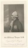 Sir William Draper, KB