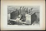 The Broome Street manufactories