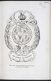 Silver plate presented by King Charles the Second to the Queen of Pamunkey