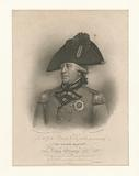 To HRH Princess Elizabeth this portrait of His Sacred Majesty King George III