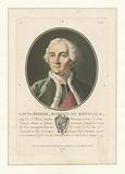 Louis Joseph, Marquis de Montcalm, Seig, De St Veran…