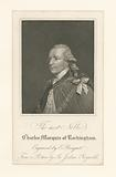 The most noble Charles Marquis of Rockingham
