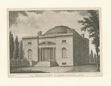 The Pennsylvania Academy of the Fine Arts
