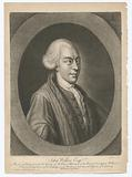 John Wilkes, Esqr, Member of Parliament for the County of Middlesex, Alderman of the Wara of Farringdon Without Friend …