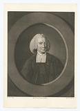 Samuel Cooper STD ecclesiæ apud botonienses pastor amantissimus