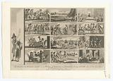 The political raree-show, or a picture of parties and politics, during and at the close of the last session of …