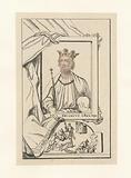 Eduardus II Rex August