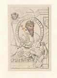 Edward III, King of England and France