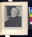 HH Asquith, Downing Street, February 19th, 1914